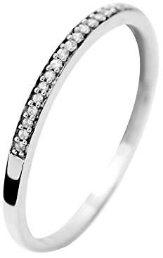 & You Plain Wedding Band Ring - AM18-9BAG-24 044-B/50