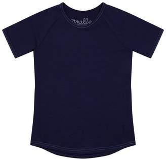 Smalls Merino Wool T-Shirt