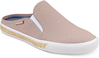 Tommy Hilfiger Frank Slip-On Sneakers $59 thestylecure.com