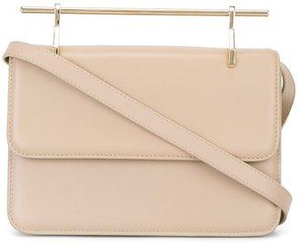 M2malletier 'La Fleur Du Mal' shoulder bag $1,290 thestylecure.com