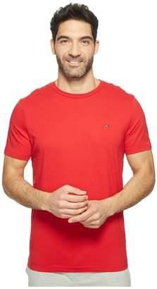 Tommy Hilfiger Short Sleeve Core Flag Crew Neck Tee Men's Underwear