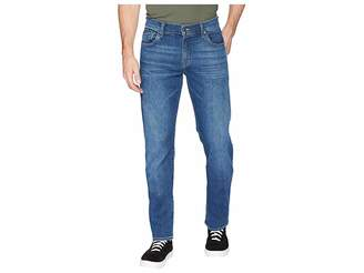 7 For All Mankind Standard Classic Straight Leg in Oasis (Left Hand) (Oasis