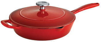 Tramontina Gourmet Skillet with Lid