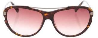 Jason Wu Gradient Oversize Glasses