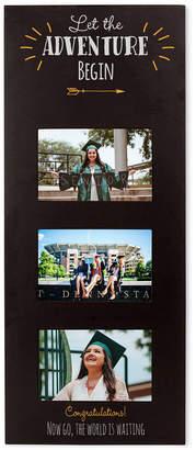 Cathy's Concepts Graduation Black Multi-Photo Frame