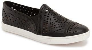 Earth ® 'Tangelo' Slip-On Sneaker $99.95 thestylecure.com