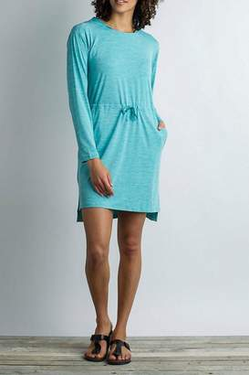 Exofficio Sol-Cool Hoodie Dress