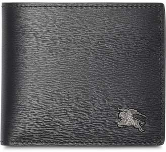 Burberry international bifold wallet