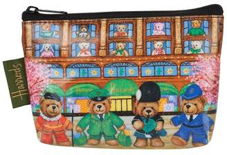 Harrods Knightsbridge Bears Purse