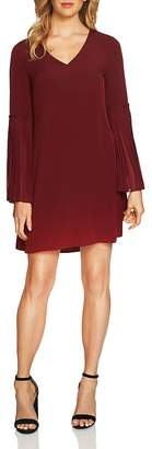 Cynthia Steffe CeCe by Madeline Pleated Dress