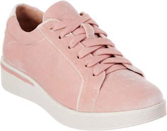 Gentle Souls Haddie Velvet Sneaker