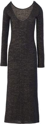 Roberto Collina 3/4 length dresses