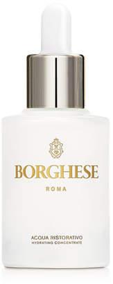 Borghese Acqua Ristorativo Hydrating Concentrate, 1.0 oz./ 30 mL