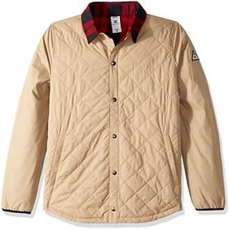 DC Men's Network Reversible Jacket