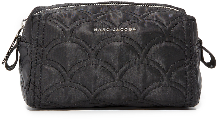 Marc Jacobs Marc Jacobs Easy Quilted Large Cosmetic Case
