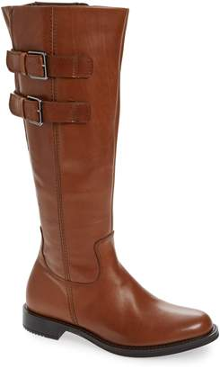 Ecco Shape 25 Tall Buckle Boot