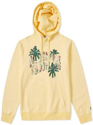 Billionaire Boys Club Palm Embroidered Popover Hoody