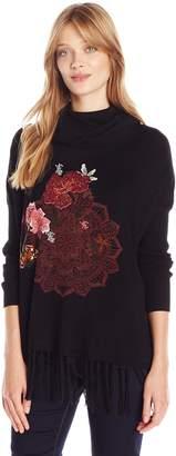Desigual Women's Sweater Clara