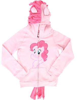 My Little Pony Little Girls' ie Pie Kids Hoodie Size 10