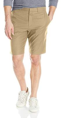 Theory Men's Jake W S Reverse Sateen Suiting Separate Short