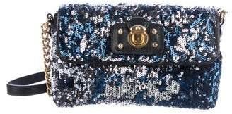 Marc Jacobs Sequin Crossbody Bag