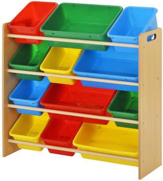 Sandusky Kid Bin Toy Organizer