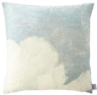 Aviva Stanoff Sea Fan on Tide Pillow