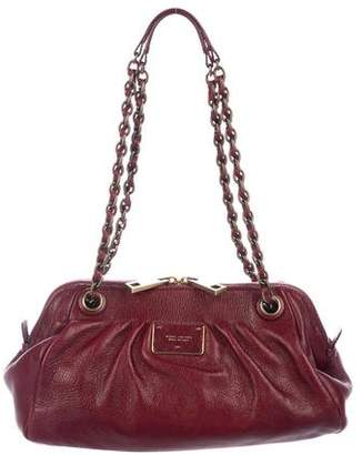 Marc Jacobs Gathered Shoulder Bag
