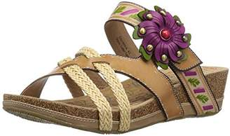 Spring Step L'Artiste by Women's DEONNA Sandals