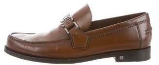 Louis Vuitton Monogram Major Loafers