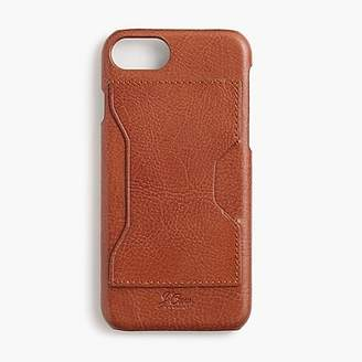 J.Crew Leather case for iPhone® 6/6s/7 with cardholder