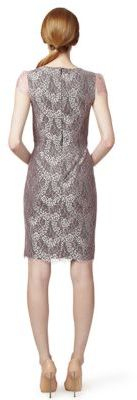Erin Fetherston Floral Chain Lace Dress