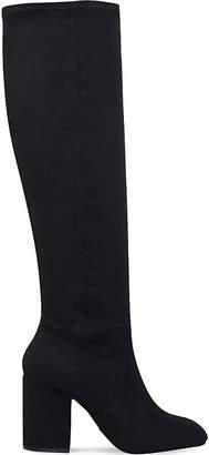 Carvela Wasp suedette knee-high boots