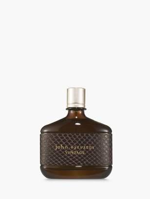 John Varvatos Vintage Fragrance 2.5 oz