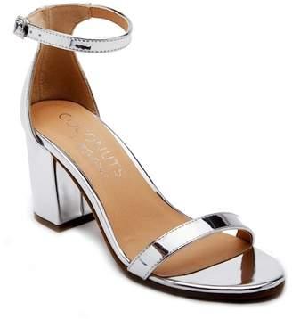 Matisse Alia Ankle Strap Sandal