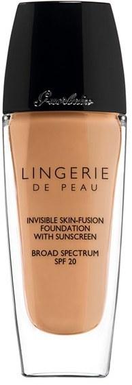 Guerlain 'Lingerie De Peau' Invisible Skin-Fusion Foundation Spf 20