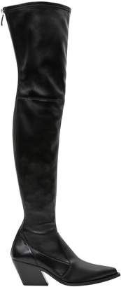 Givenchy Cowboy Over-the-knee Boots
