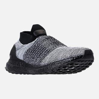 adidas Men's UltraBOOST Laceless Running Shoes