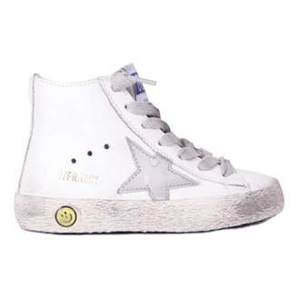 Golden Goose Francy Zip-up Trainers
