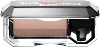Benefit Cosmetics Theyre Real! Duo Eyeshadow Blender Beyond Easy Eyeshadow Duo