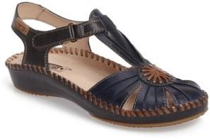 Women's Pikolinos 'P. Vallerta' Leather Flat $154.95 thestylecure.com