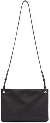 Rag & Bone Black Compass Crossbody Bag