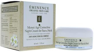 Eminence Monoi Age Corrective Night Cream For Face