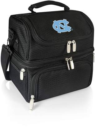 Picnic Time North Carolina Tar Heels 7-Piece Insulated Cooler Lunch Tote Set