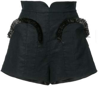 Alice McCall Notorious shorts