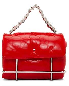 Alexander Wang Halo Cross Body Quilted Bag