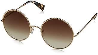 Marc Jacobs Women's Marc 169/S JL Sunglasses