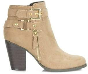 GUESS Krys Ankle Booties