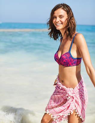 Boden Alacati Cup-Size Bikini Top