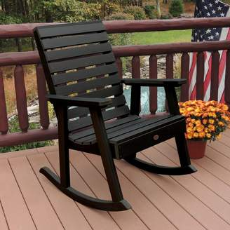 Highwood highwood Weatherly Rocking Chair